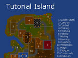 Tutorial Island