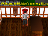 Hickton's Archery Store