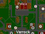 Varrock Library
