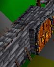 Ardounge wall gateway