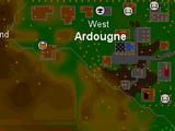 West Ardougne