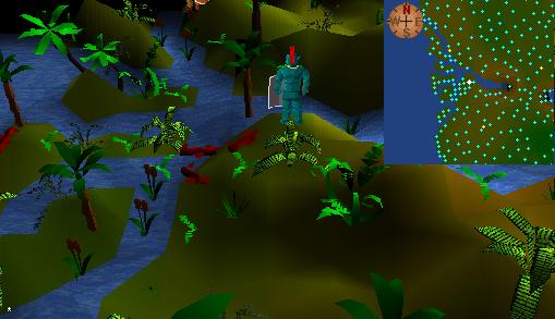 Jungle Vine location.png