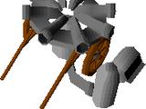Dwarf cannon (item)