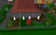 Ardy mansion outside