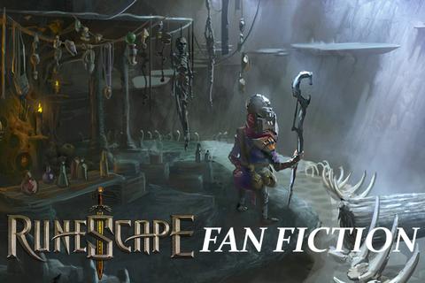 RuneScape Fan Fiction Wiki