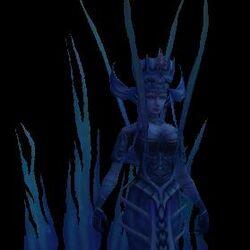 Demon Witch Ancalon
