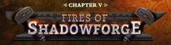 Fires of Shadowforge