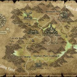 Jungle of Hortek