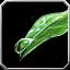 Green Leaf Dewdrop