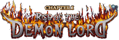 Rise of the Demon Lord
