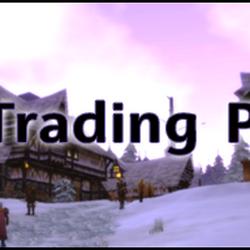 Harf Trading Post