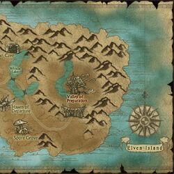 Elven Island