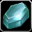 Frozen Crystal Ore