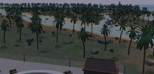 Russell Islands