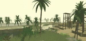Vigil Island