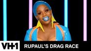Me In Ten Words RuPaul's Drag Race Staffel 10
