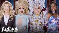 Conoce el Sentir de las Reinas en su Primer Día - All Stars 5