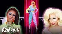 Las Reinas de All Stars 5 escogen sus Atuendos Favoritos de la Temporada 12