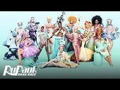 Conoce a las reinas de la Temporada 13