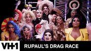 Die RuPaul's Drag Race Staffel 10 Queens slayen den Runway!