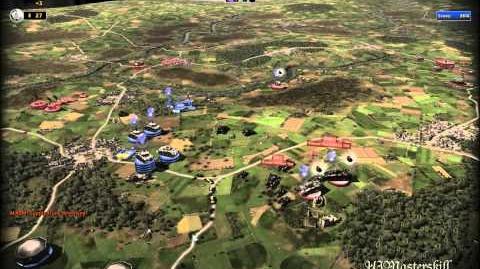 RUSE Mission 10 Utah Beach Gameplay Hard (Wargamer) Difficulty (4 4)