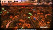RUSE Mission 1 Intro Colditz Castle Gameplay Hard (Wargamer) Difficulty