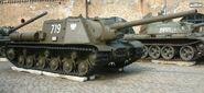 ISU-122 skos RB