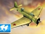 Soviet Union/Airfield