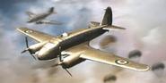RUSE Italy CA314