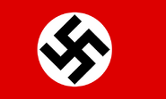 Flag of Nazi Germany