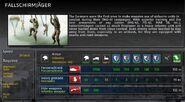 Fallschirmjager 700