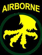 US 17th Airborne Division