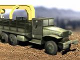 Engineer truck