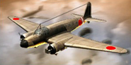 RUSE Japan Ki-57