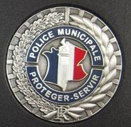 Police Municipale m