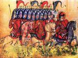 Междоусобная война (1016-1019)
