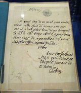 519px-Peter III's letter (1746) 02