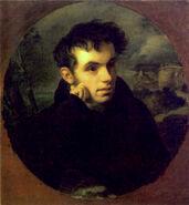 Zhukovsky 1815