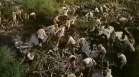 Битва при Гангуте - 1714 год