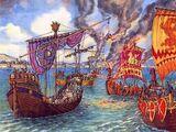 Русско-византийская война (970-971)
