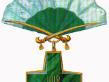 Орден «Освобождение Сибири»