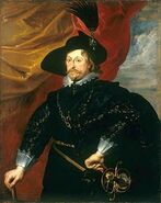 Rubens Władysław Vasa