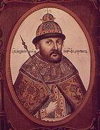Boris Godunov icon
