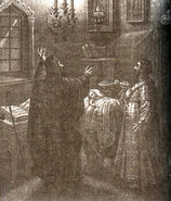 Рождение Петра Великого