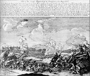 Сражение у Гросс-Егерсфорд