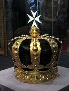 456px-Paul I of Russia's malt. crown. 1798