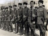 Русская армия (Крымская армия барона Врангеля)
