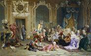 800px-Jesters of empress Anna Ioanovna by V.Jacobi (1872)