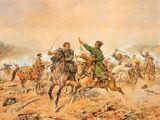 Русско-польская война (1604-1618)