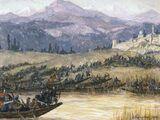 Каспийский поход (943)